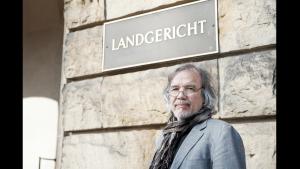 Rainer Pohlen, Foto: Stefan Völker